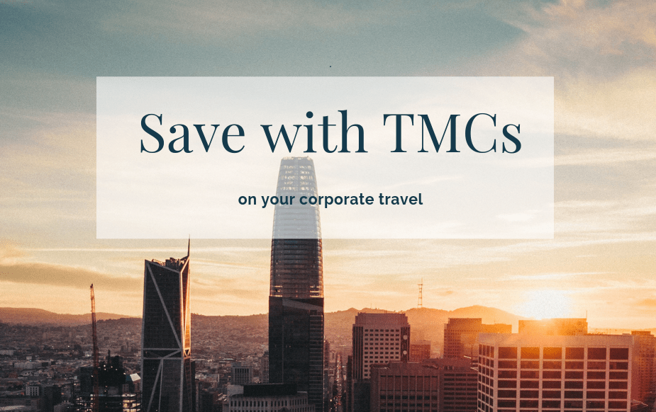 Save in 7 ways by outsourcing corporate travel management
